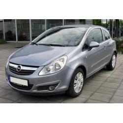 Opel Corsa D szyba przednia nowa W-wa