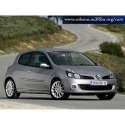 Renault Clio 3 05r szyba przednia sensor nowa W-wa
