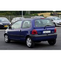 Renault Twingo po 93r szyba przednia Nowa Warszawa