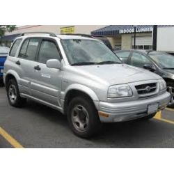Suzuki Grand Vitara po 98r szyba przednia Nowa