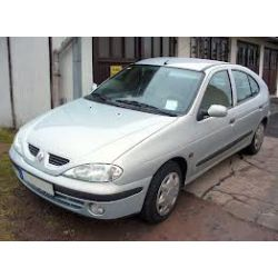 Renault Megane 1 po 95r szyba przednia nowa W-wa