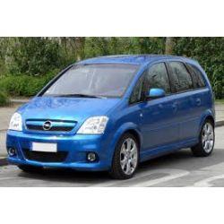 Opel Meriva 2003 szyba przednia nowa Warszawa Wys