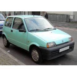 Fiat Cinquecento szyba przednia nowa W-wa