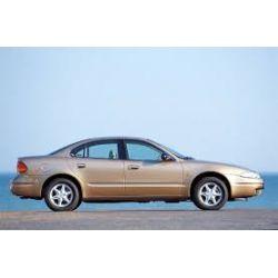 Chevrolet Alero 1999r szyba przednia nowa