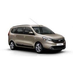 Dacia Lodgy szyba przednia nowa