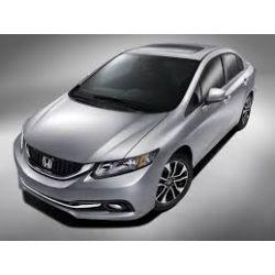 Honda Civic 2012 sedan szyba przednia nowa