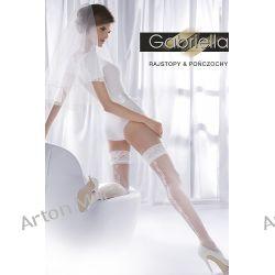 Gabriella Wedding Princessa 08 pończochy
