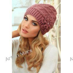 Kamea Antonina czapka