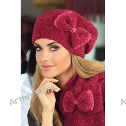 Kamea Arleta czapka