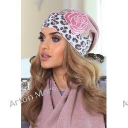 Kamea Joanna czapka