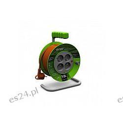 Przedłużacze ogrodowe PZ-4Z / OTMM / H05VV-F 3G1 / 15