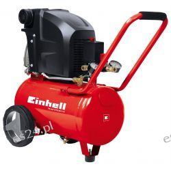 EINHELL Expert Kompresor olejowy 25 litrów model TE-AC 270/24/10