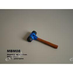 Młotek Brukarski Gumowy - MBM08
