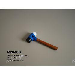 Młotek Brukarski Gumowy - MBM09