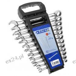 Zestaw 12 kluczy oczkowo-płaskich z grzechotką szybkie - mm | E111101 STANLEY EXPERT