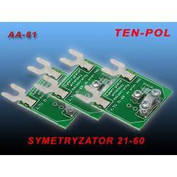 SYMETRYZATOT ANTENOWY K 21-69 PASMO IV-V