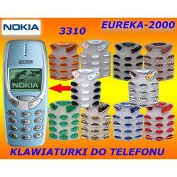 KLAWIATURKA NOKIA 3310 ZABYTEK-WYPRZEDAŻ