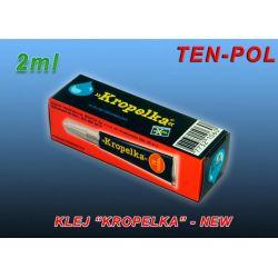 KLEJ KROPELKA  produkt firmy FENEDUR S.A. 2ml