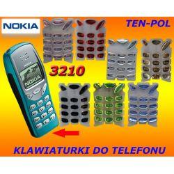 KLAWIATURKA NOKIA 3210 ZABYTEK-WYPRZEDAŻ