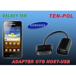 ADAPTER SAMSUNG GALAXY TAB 2 USB OTG HOST 7-10.1