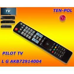 PILOT DO TV L G AKB72914004   HQ  - ZAMIENNIK -