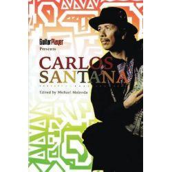 Carlos Santana, Carlos Santana by Michael Molenda, 9780879309763.