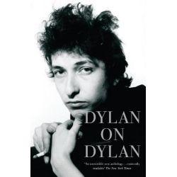 Dylan on Dylan by Bob Dylan, 9780340923146.