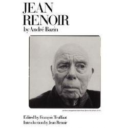Jean Renoir by Andre Bazin, 9780306804656.