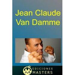 Jean Claude Van Damme by Adolfo Perez Agusti, 9781493689972.