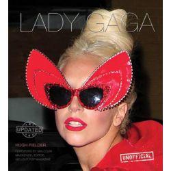 Lady Gaga, A Monster Romance (Unofficial) (Updated) by Hugh Fielder, 9781783612475.