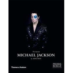 Michael Jackson, The Auction by Arno Bani, 9780500289259.