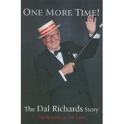 One More Time, The Dal Richards Story by Dal Richards, 9781550174922.