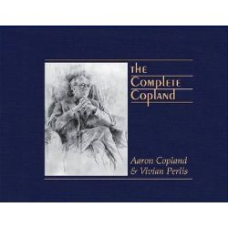 The Complete Copland by Pendragon Press, 9781576471906.