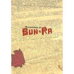 The Wisdom of Sun Ra, Sun Ra's Polemical Broadsheets and Streetcorner Leaflets by Sun Ra, 9780945323075.