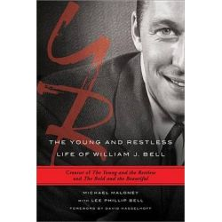 an analysis of the young and the restless by william j bell and lee phillip bell Welcome to the young and the restless wiki the young and the restless is an american television soap opera created by william j bell and lee phillip bell for cbs the show is set in a fictional the young and the restless wiki | fandom powered by wikia.