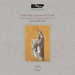 Verrocchio, Lorenzo Di Credi, Francesco Di Simone Ferruchi by Gigetta Dalli Regoli, 9788874390687.