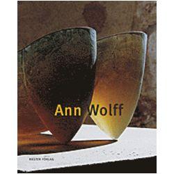 Ann Wolff - Ann Wolff, Heike Issaias - Bok (9789187215070)