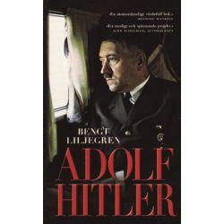 Adolf Hitler - Bengt Liljegren - Pocket
