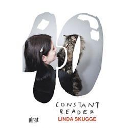 40 : constant reader - Linda Skugge - Bok (9789164204257)