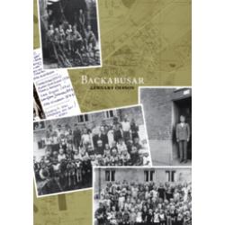 Backabusar - Lennart Olsson - Bok (9789197733960)