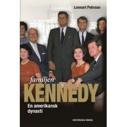 Familjen Kennedy - Lennart Pehrson - E-bok (9789186297930)