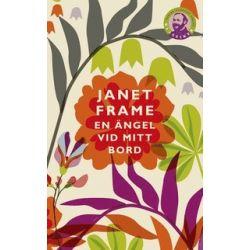 En ängel vid mitt bord - Janet Frame - Pocket