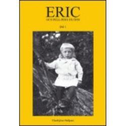 Eric och Pell-Pers på Öhn. D. 1 - Thorbjörn Pellpers - Bok (9789163378447)