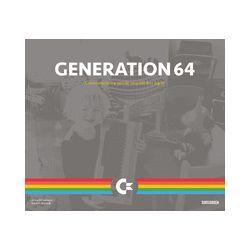 Generation 64 : Commodore 64 gjorde mig till den jag är - Jimmy Wilhelmsson - Bok (9789187301834)