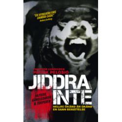 Jiddra inte - Theodor Lundgren, Patrik Pelosio - E-bok (9789143504415)