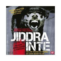 Jiddra inte - Theodor Lundgren, Patrik Pelosio - Ljudbok i mp3-format att ladda ned (9789170365973)