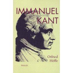 Immanuel Kant - Otfried Höffe - Bok (9789172350366)