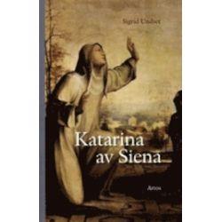 Katarina av Siena - Sigrid Undset - Bok (9789175805481)