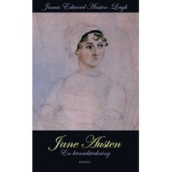Jane Austen : en levnadsteckning - James Edward Austen-Leigh - Bok (9789186536855)