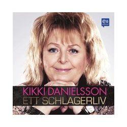 Kikki Danielsson - Ett schlagerliv - Kikki Danielsson - Ljudbok i mp3-format att ladda ned (9789174830217)